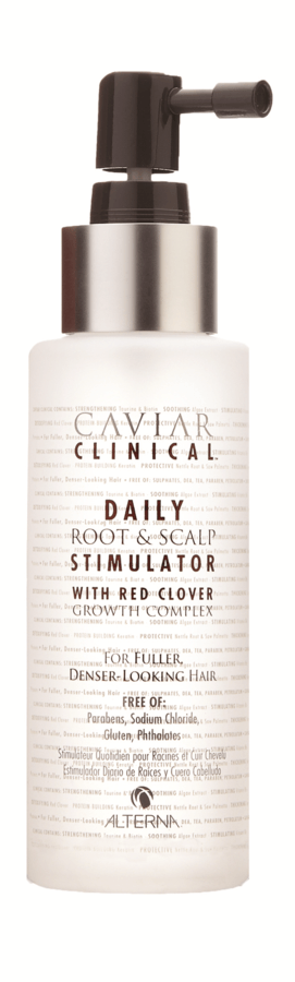 Alterna Caviar Clinical Daily Root & Scalp Stimulator 100 ml