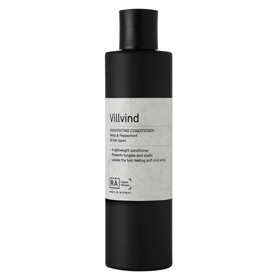 RÅ Organic Skincare Villvind Invigorating Conditioner 250 ml