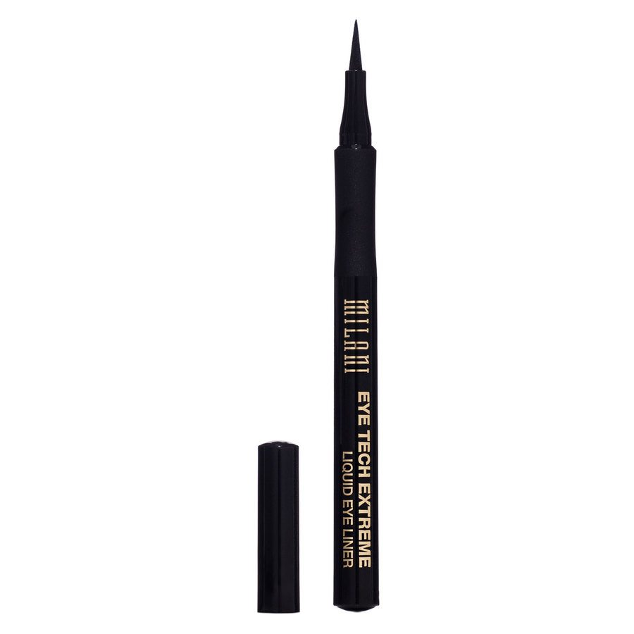 Milani Eye Tech Extreme Liquid Liner – Blackest Black