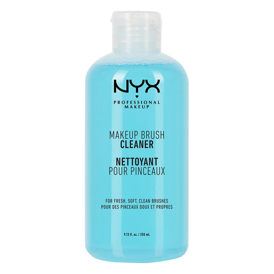 NYX Professional Makeup Makeup Brush Cleaner 250ml