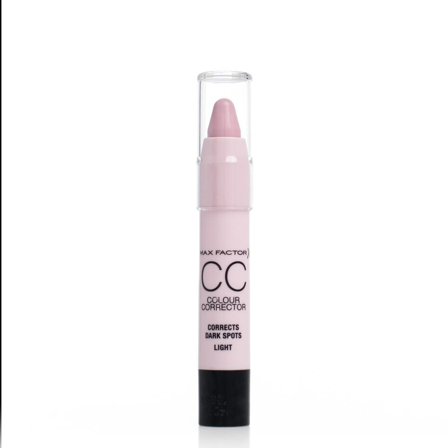 Max Factor CC Colour Corrector – Dark Spots Light