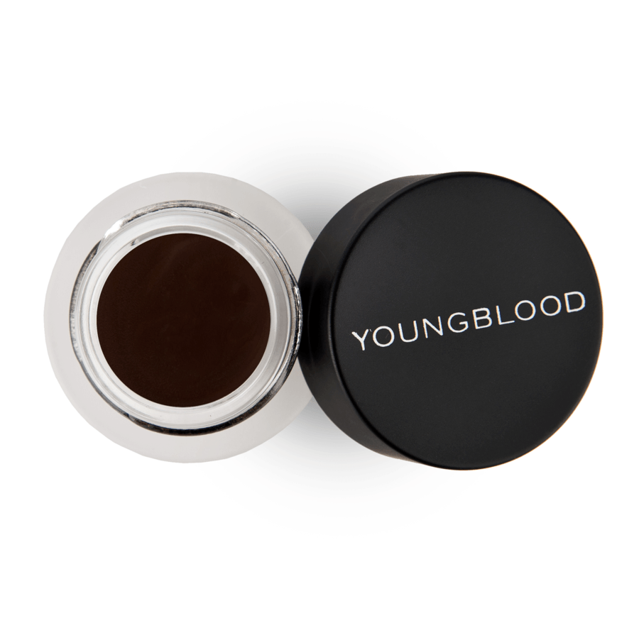 Youngblood Incredible Wear Gel Liner – Espresso 3g