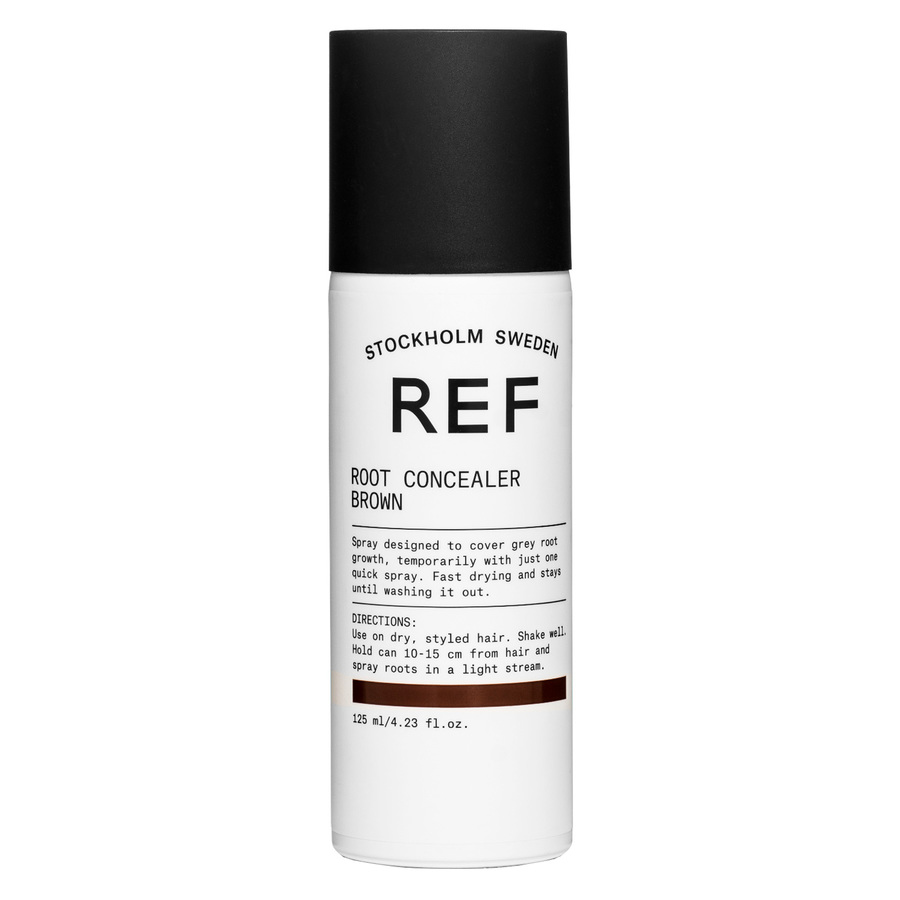 REF Root Concealer Brown 125ml