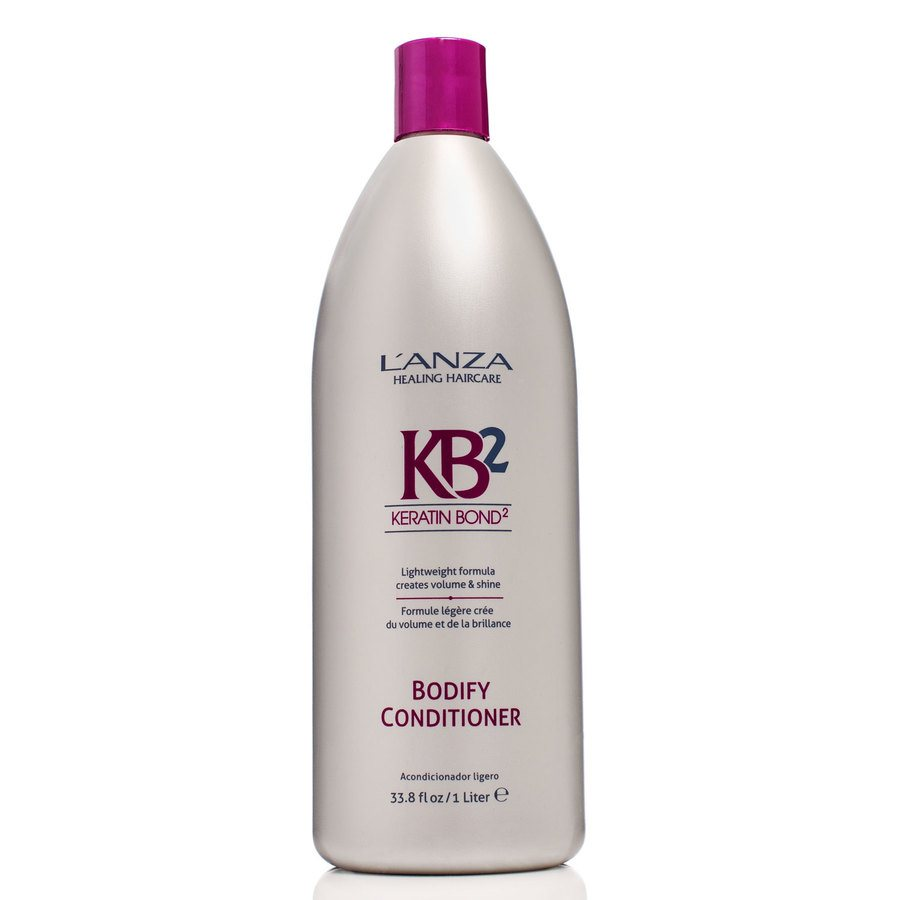 Lanza Keratin Bond 2 Bodify Conditioner 1000 ml