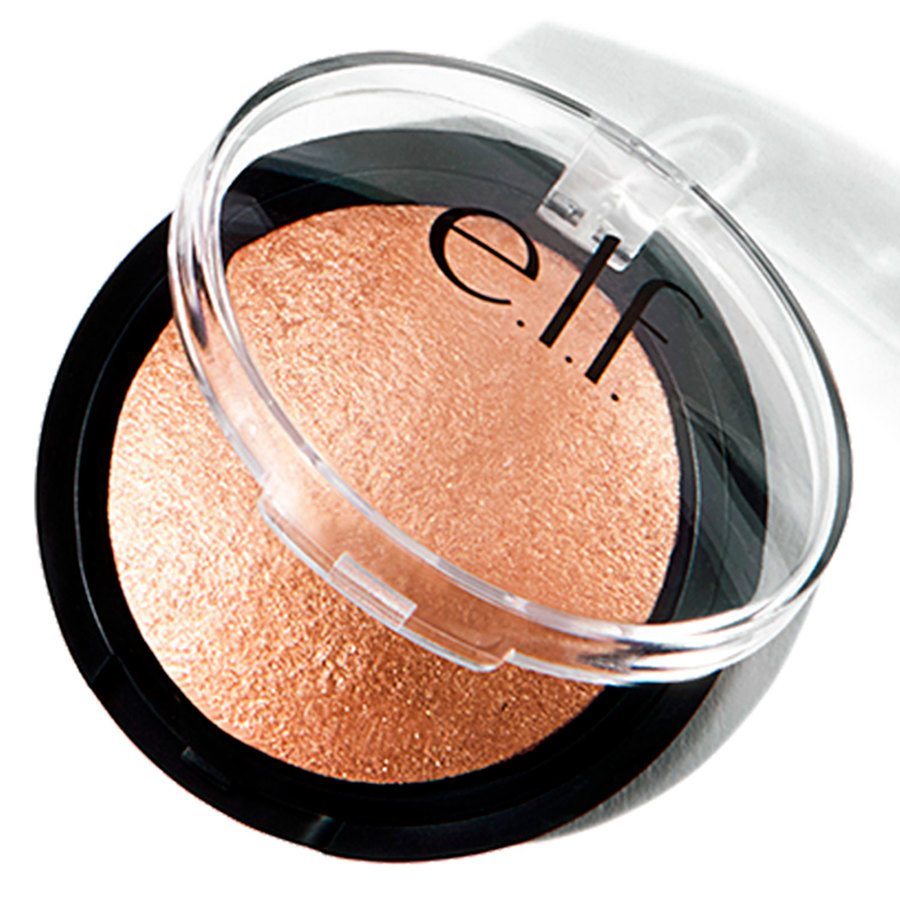 e.l.f. Baked Highlighter 5 g – Apricot Glow