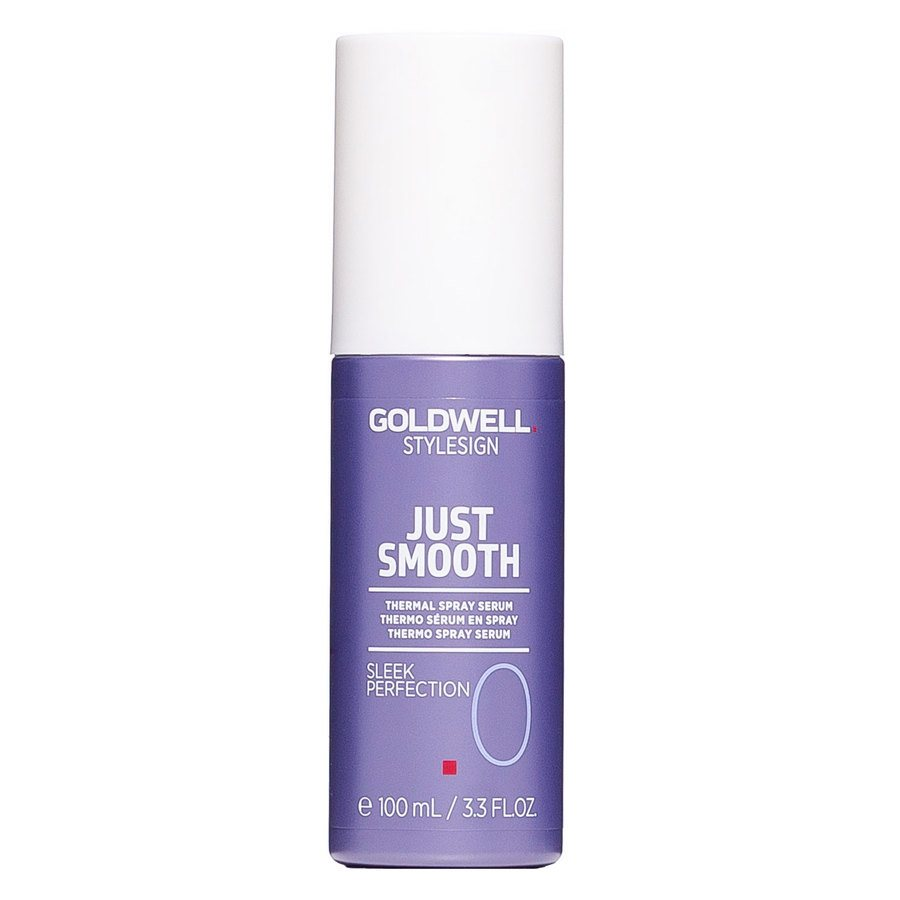Goldwell StyleSign Just Smooth Sleek Perfection Thermal Spray Serum 100ml