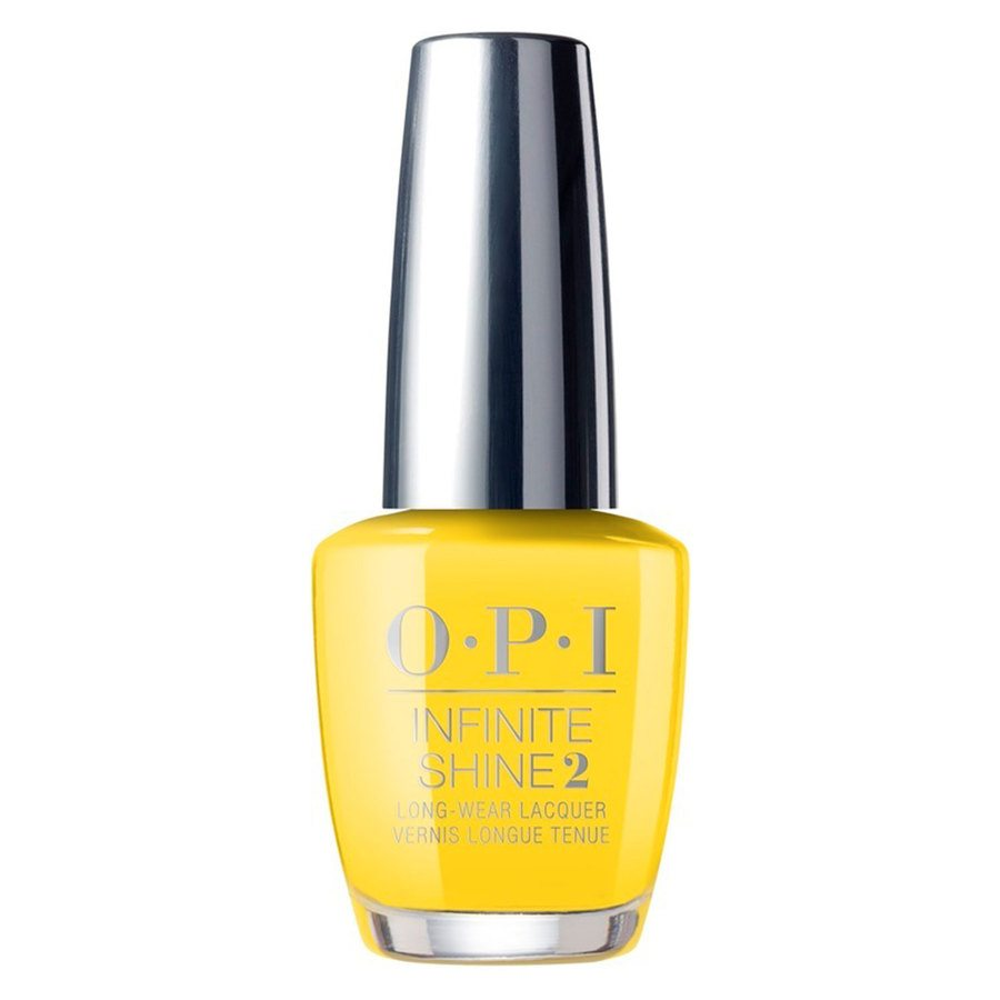 OPI Infinite Shine 15ml – Exotic Birds Do Not Tweet
