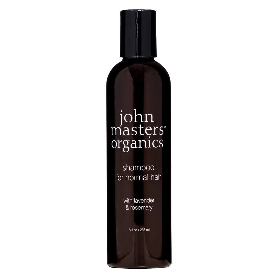 John Masters Organics Lavender Rosemary Shampoo For Normal Hair 236 ml