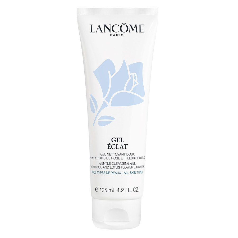 Lancôme Gel Éclat Clarifying Cleanser Pearly Foam 125 ml