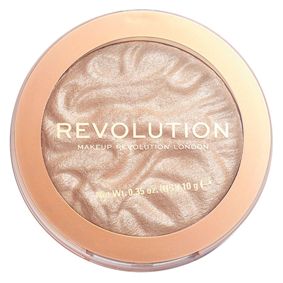Makeup Revolution Highlight Reloaded 10 g - Just My Type
