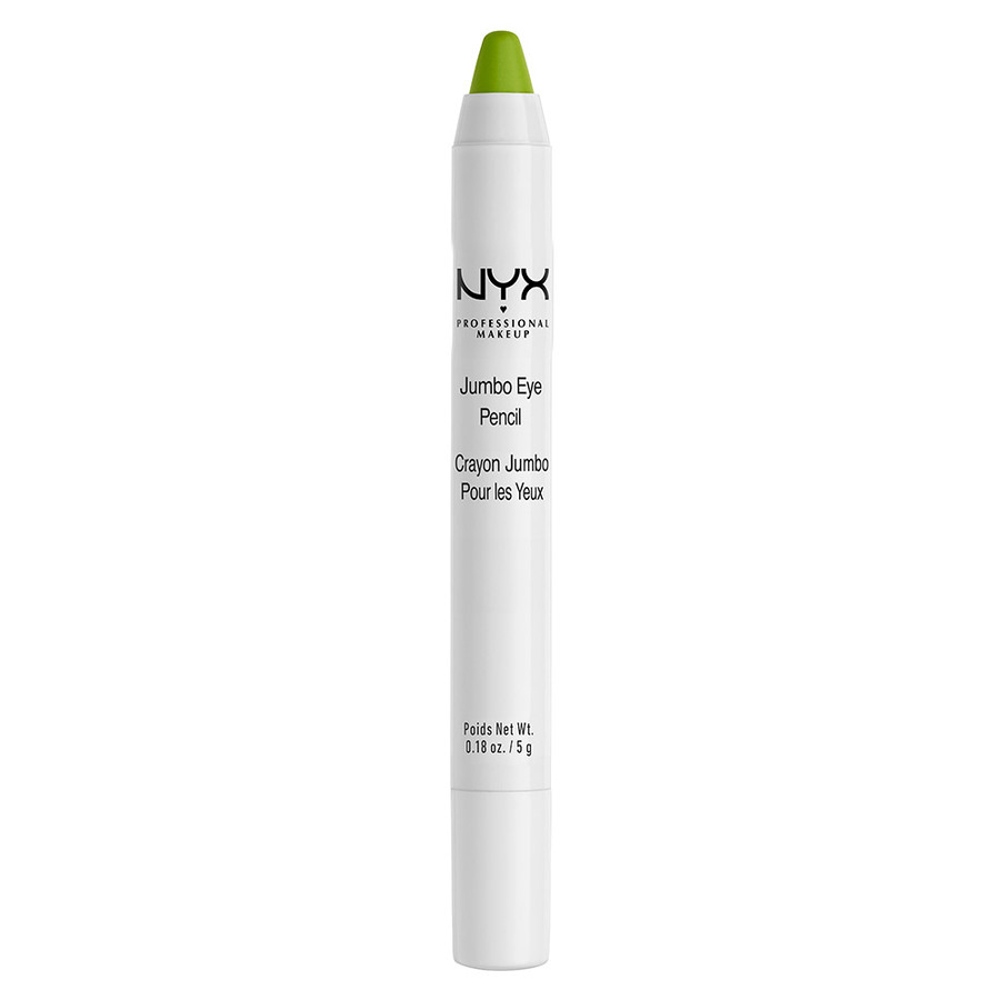 NYX Prof. Makeup Jumbo Eye Pencil – Cucumber 5g