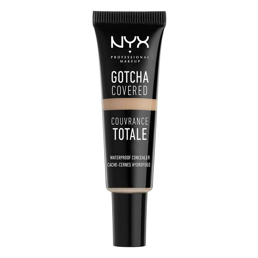 NYX Professional Makeup Gotcha Cover Concealer – Light 8ml