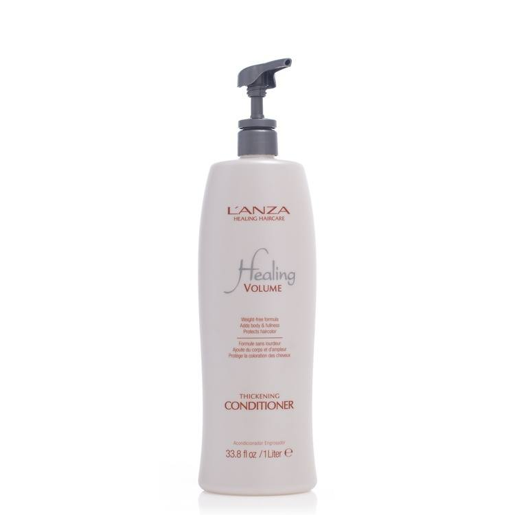 Lanza Healing Volume Thickening Conditioner 1 000ml