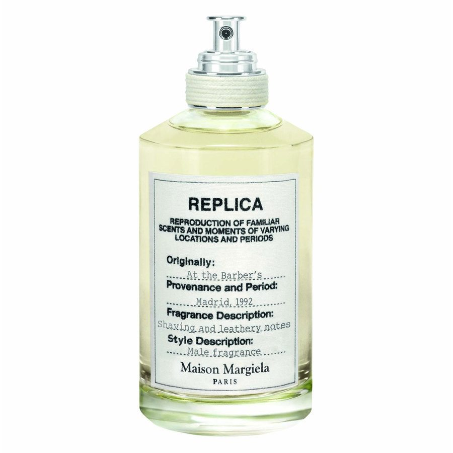 Maison Margiela Replica At The Barber's Eau De Toilette 100 ml