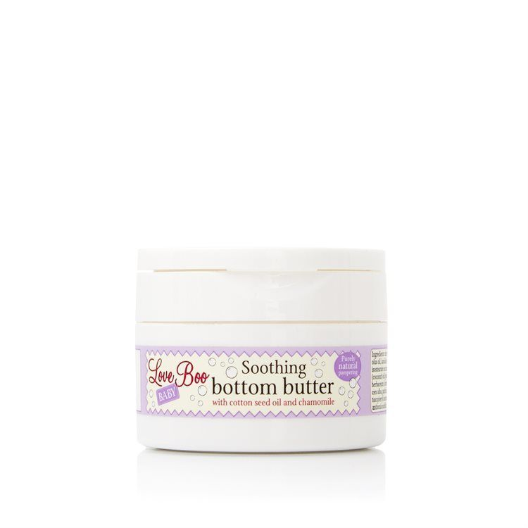 Love Boo Soothing Bottom Butter 50 ml