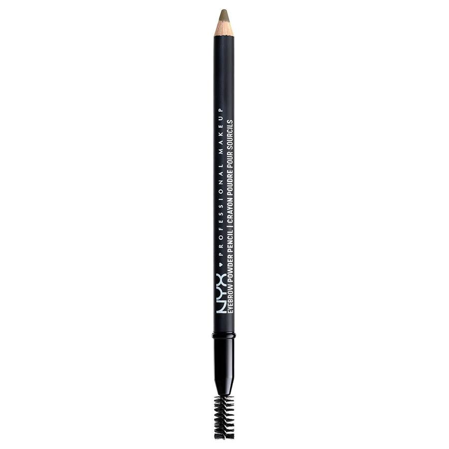 NYX Professional Makeup Eyebrow Powder Pencil 1,4g – Brunette EPP06