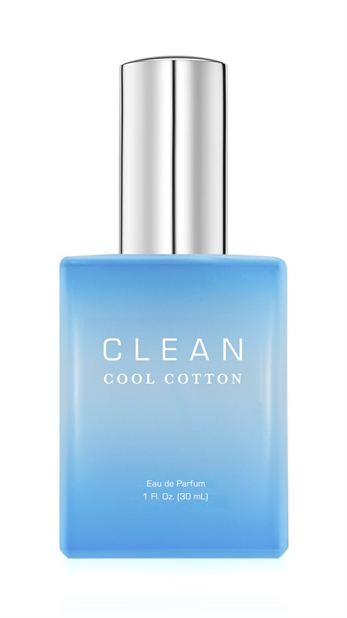 CLEAN Cool Cotton Eau de Parfum For Her 30 ml