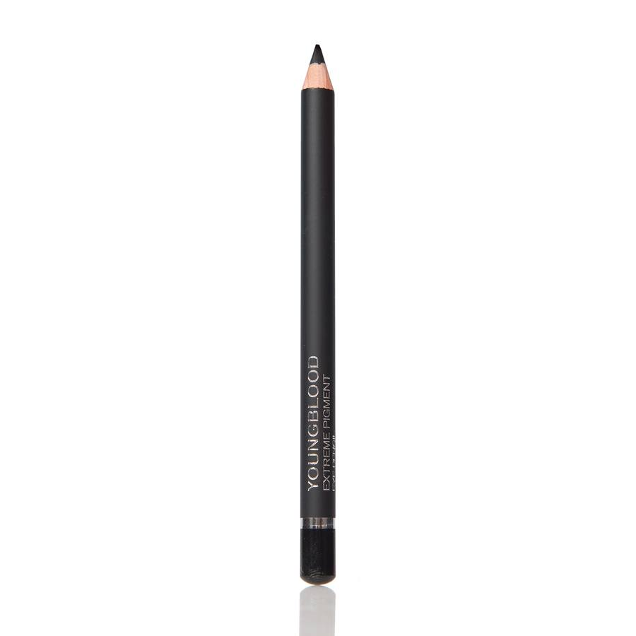 Youngblood Extreme Pigment Eye Pencil – Blackest Black