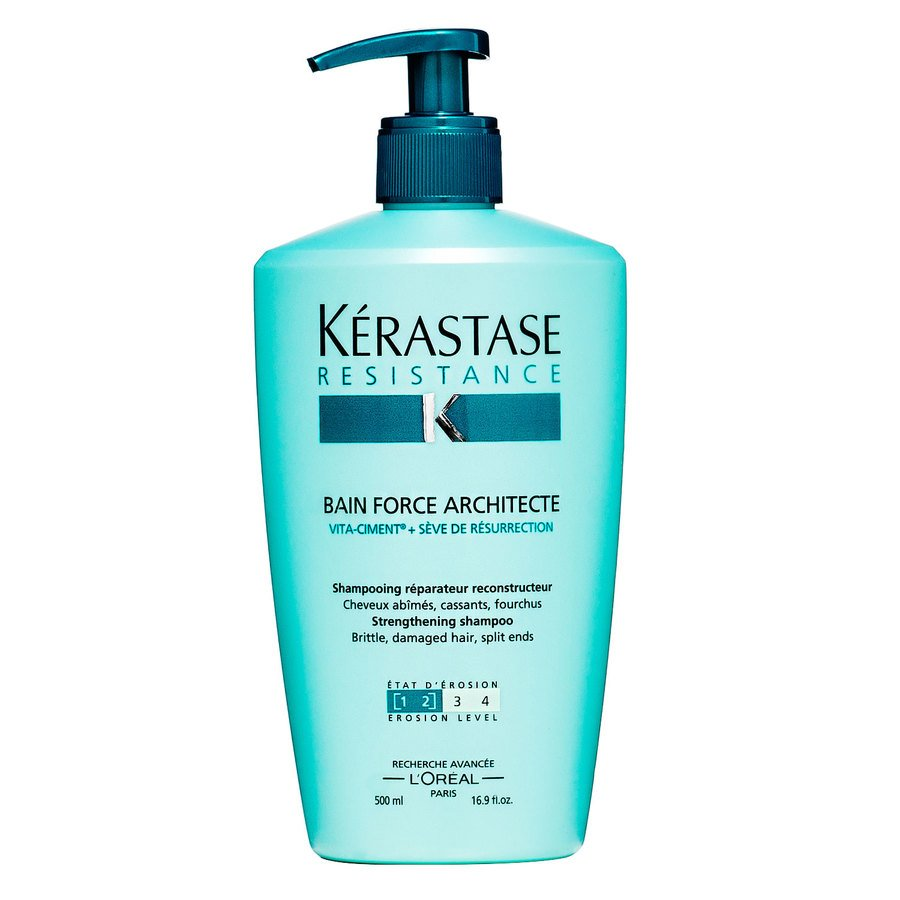 Kérastase Resistance Bain Force Architecte Shampoo 500ml