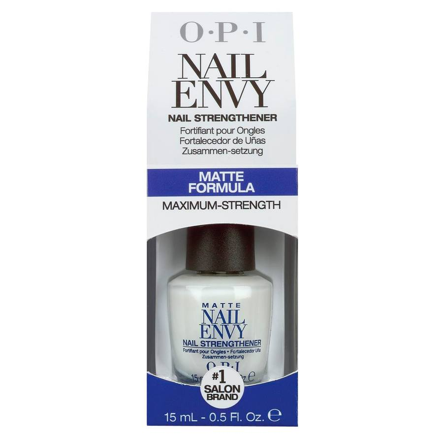 OPI Nail Envy Matte Nail Strengthener 15 ml