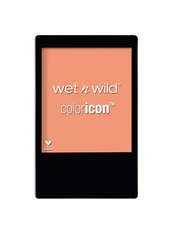 Wet n Wild ColorIcon Blusher Apri-Cot in the Middle E3272 5g