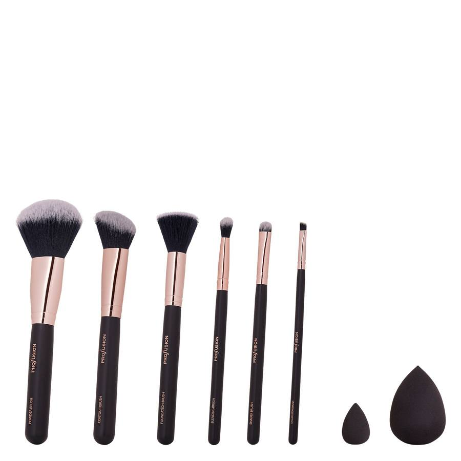 Profusion Cosmetics Professional Brush Vault