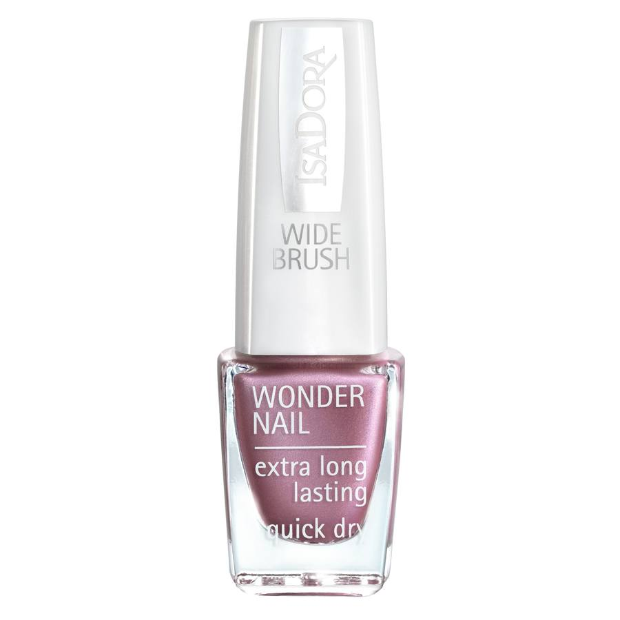 IsaDora Wonder Nail Wide Brush 6 ml - 560 Vintage Rose