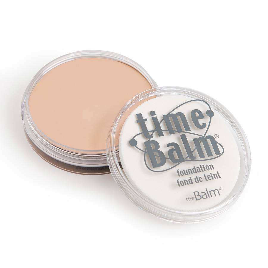 theBalm timeBalm Foundation 21,3 g – Lighter Than Light