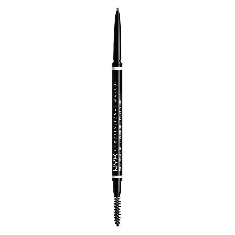 NYX Professional Makeup Micro Brow Pencil Taupe 0,09 g