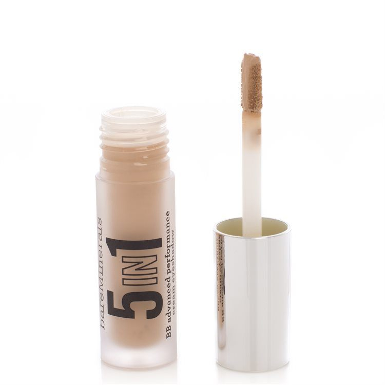 BareMinerals 5-in-1 BB Advanced Performance Cream Eyeshadow 3 ml – Soft Linen