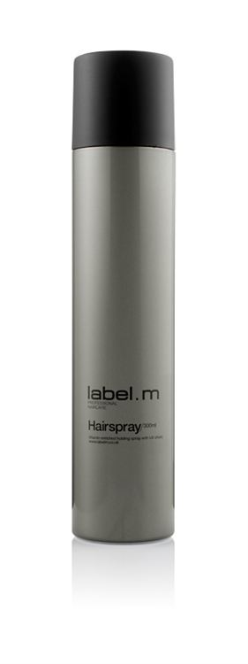 label.m. Hair Spray 50 ml
