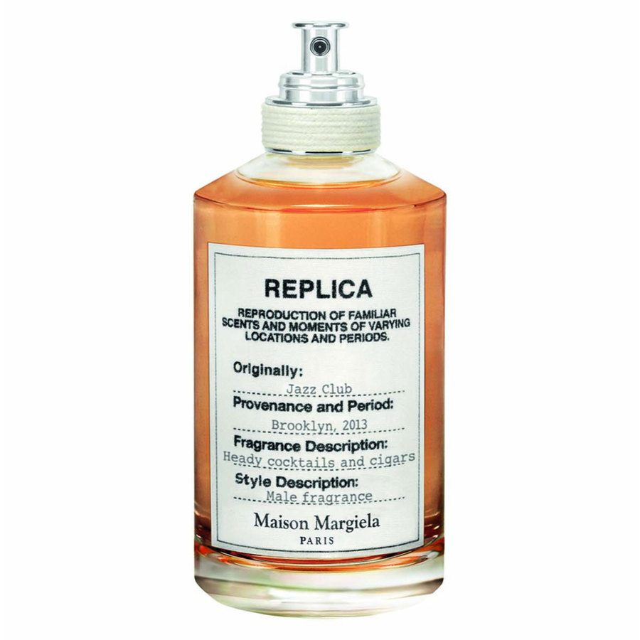 Maison Margiela Replica Jazz Club Eau De Toilette 100 ml