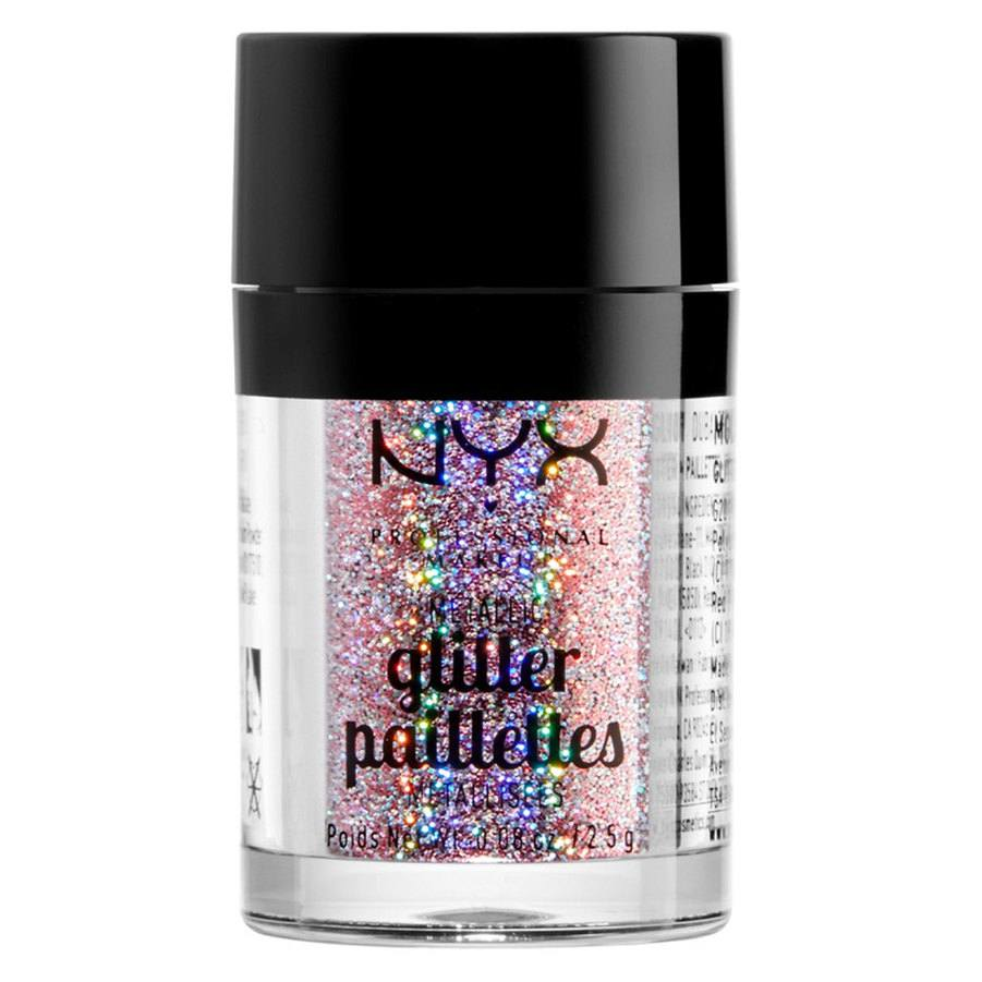 NYX Professional Makeup Metallic Glitter - Beauty Beam