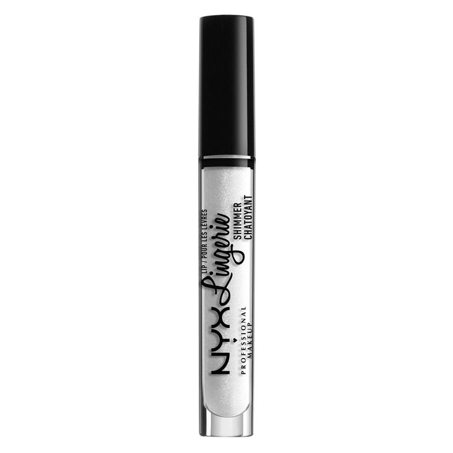 NYX Professional Makeup Lip Lingerie Shimmer - Clear