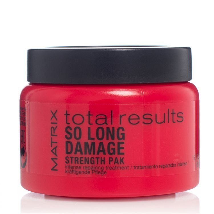 Matrix Total Results So Long Damage Hair Mask 150 ml