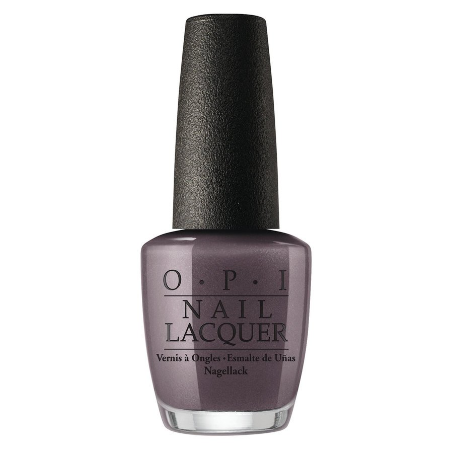 OPI California Dreaming – Don't Take Yosemite For Granite NLD45