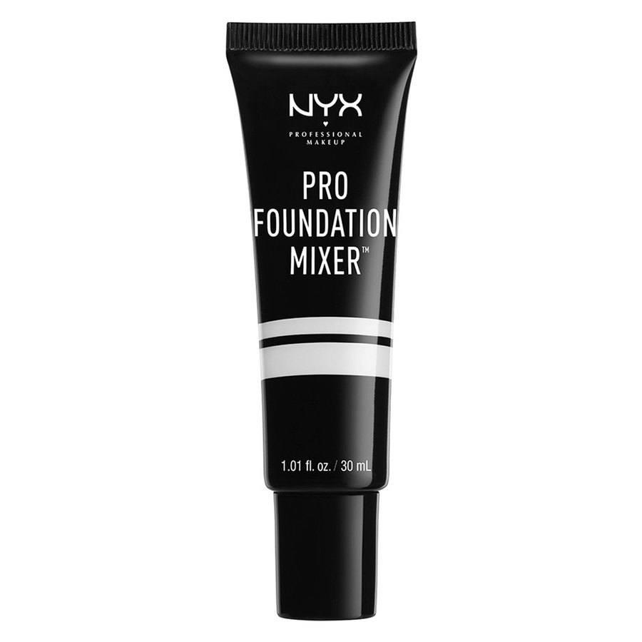 NYX Professional Makeup Pro Foundation Mixers White