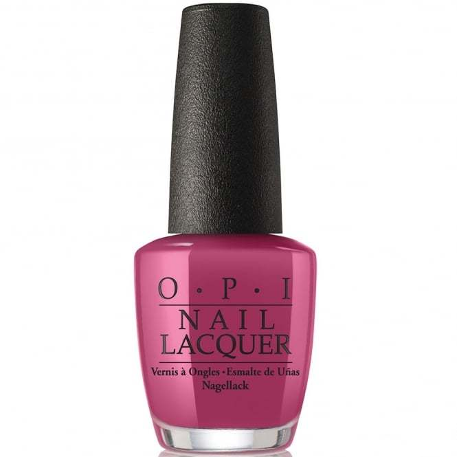 OPI Iceland Collection – Aurora Berry-alis NLI64