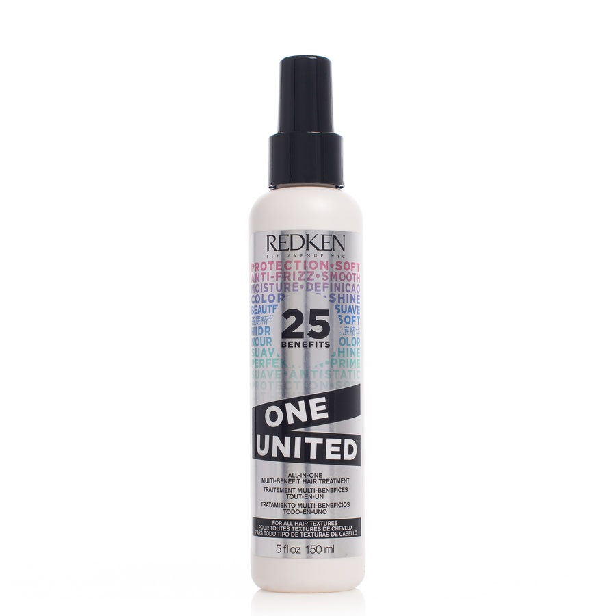 Redken One United All-In-One Multi Benefit Hair Treatment 150 ml