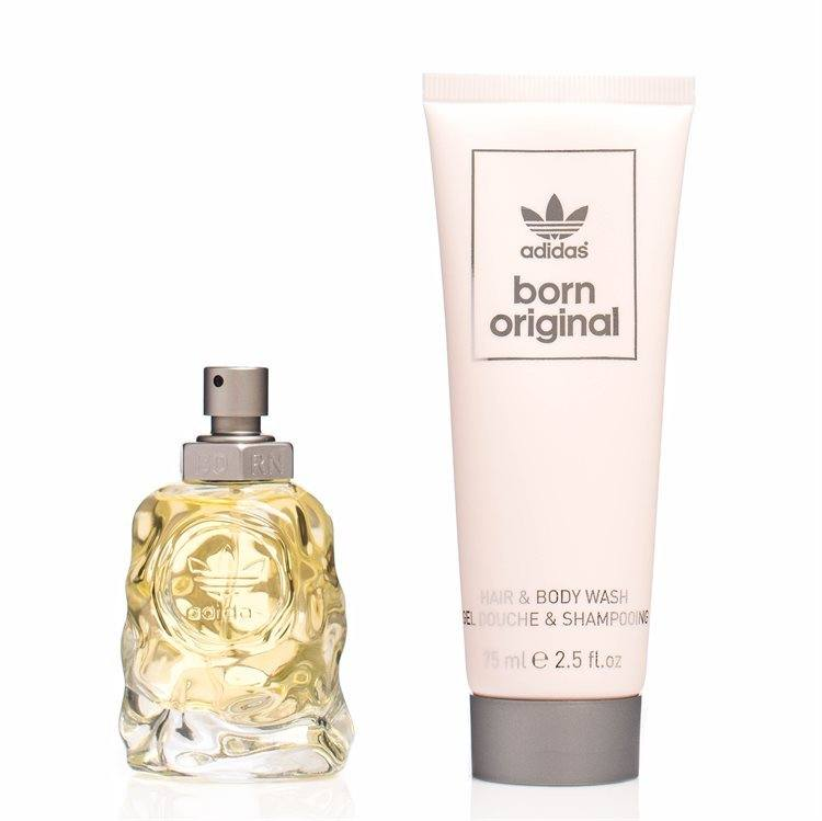 Adidas Born Original Gift Set For Him (2 tuotetta)