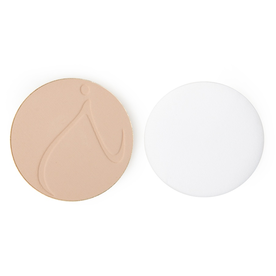 Jane Iredale PurePressed Base SFP 20 Refill – Amber 9,9g