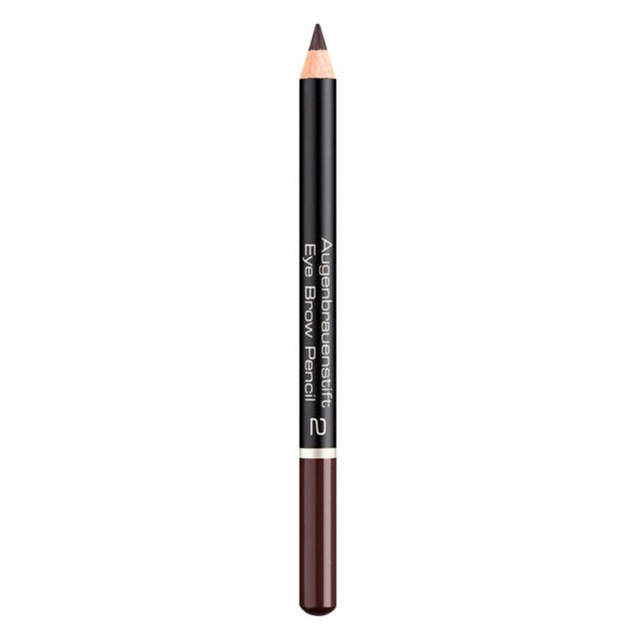 Artdeco Eyebrow Pencil – 02 Intensive Brown