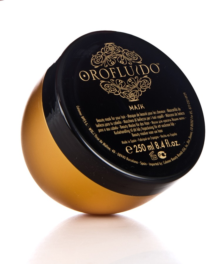 Orofluido Mask 250 ml