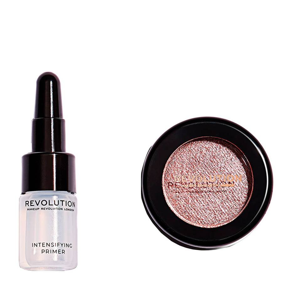 Makeup Revolution Flawless Foils 2,34 g - Rival