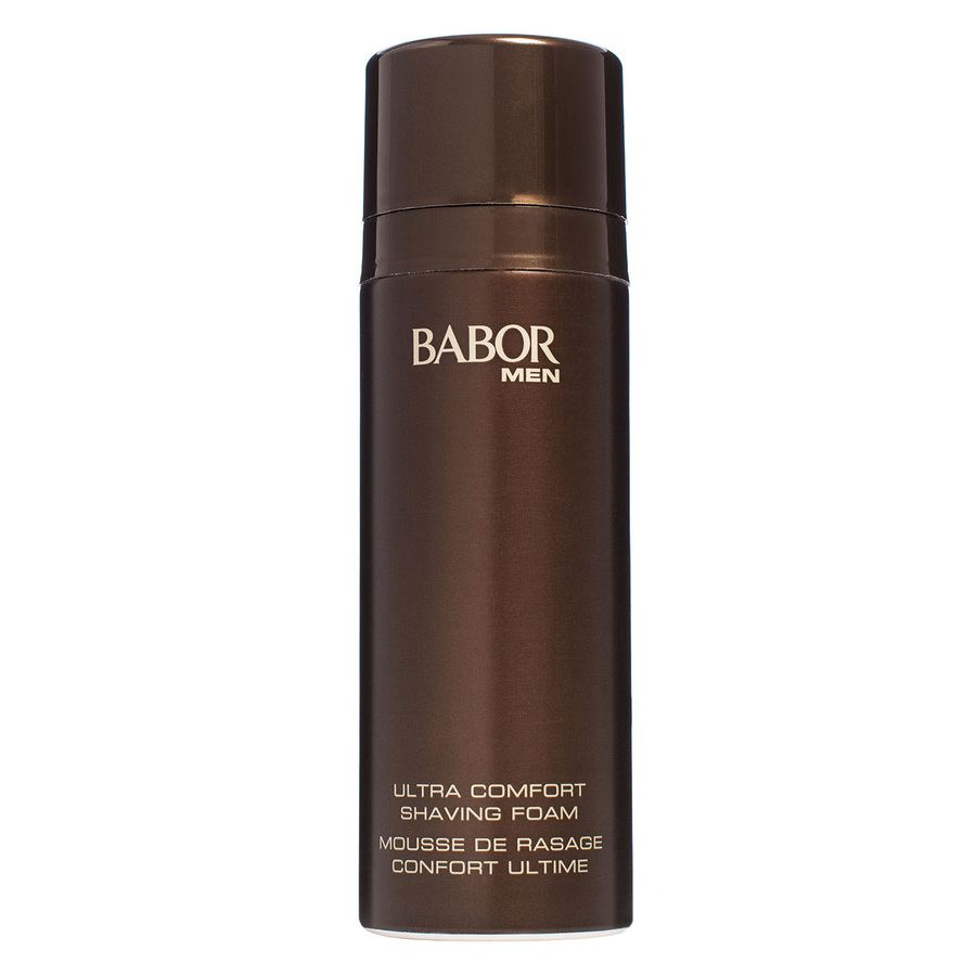 Babor Men Ultra Comfort Shaving Foam 200 ml
