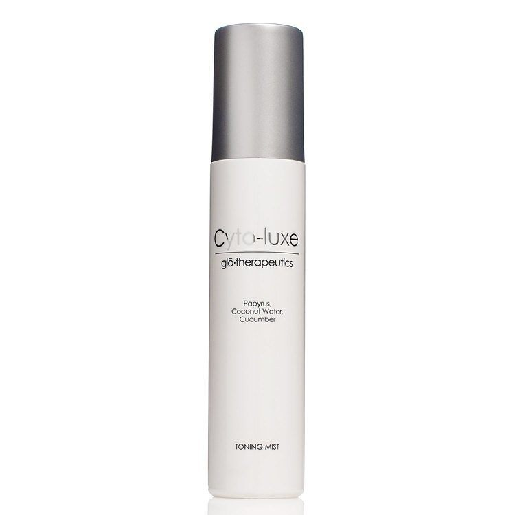 glo therapeutics Cyto-Luxe Toning Mist 118ml