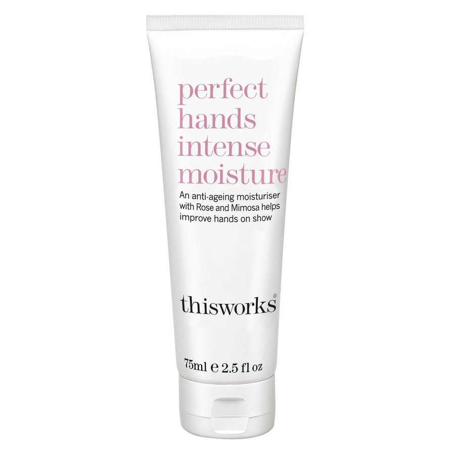 This Works Perfect Hands Intense Moisture 75 ml