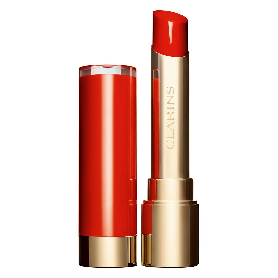 Clarins Joli Rouge Lacquer 4,6 ml - #761L Spicy Chili