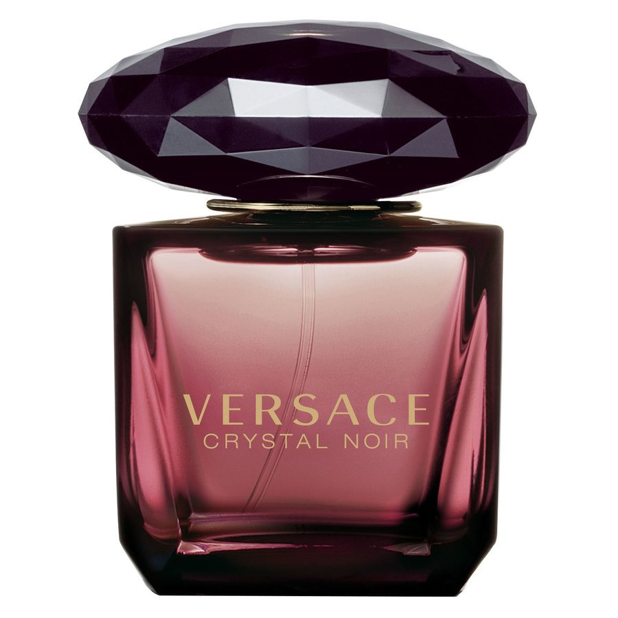 Versace Crystal Noir Eau De Toilette For Women 30 ml