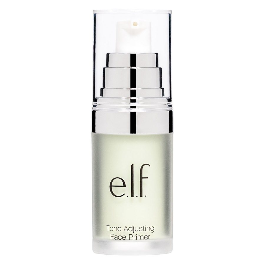 e.l.f. Tone Adjusting Face Primer 14 ml - Neutralizing Green